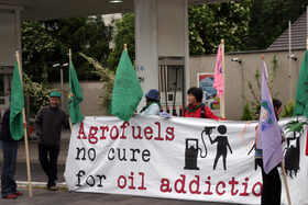 No cure for oil addiction